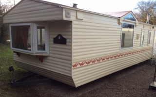 Willerby Granada 2018 Site Fees Included