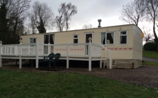 Willerby Lyndhurst ( Site Fees Included )