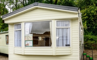 Willerby Salisbury  ( Site Fees Included)